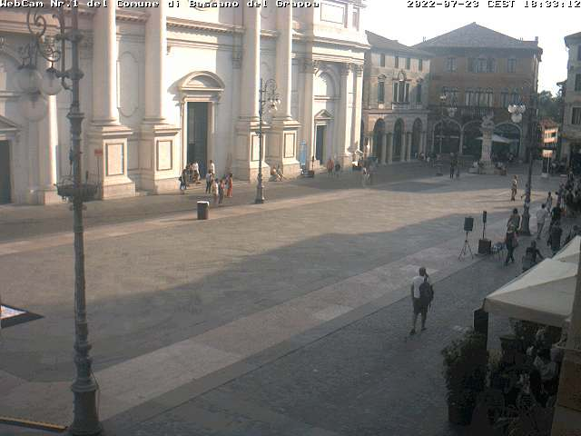 webcam bassano del grappa n. 47606
